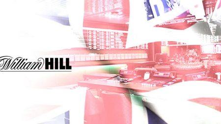 Caesars, Apollo approach William Hill UK with £2.9bn takeover bid