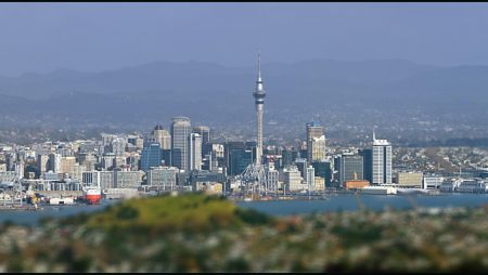Intralot SA inks New Zealand contract extension