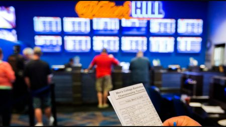 William Hill completes acquisition of American rival CG Technology