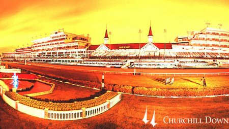Kentucky Derby shuts down infield; set to allow 23,000 fans to participate