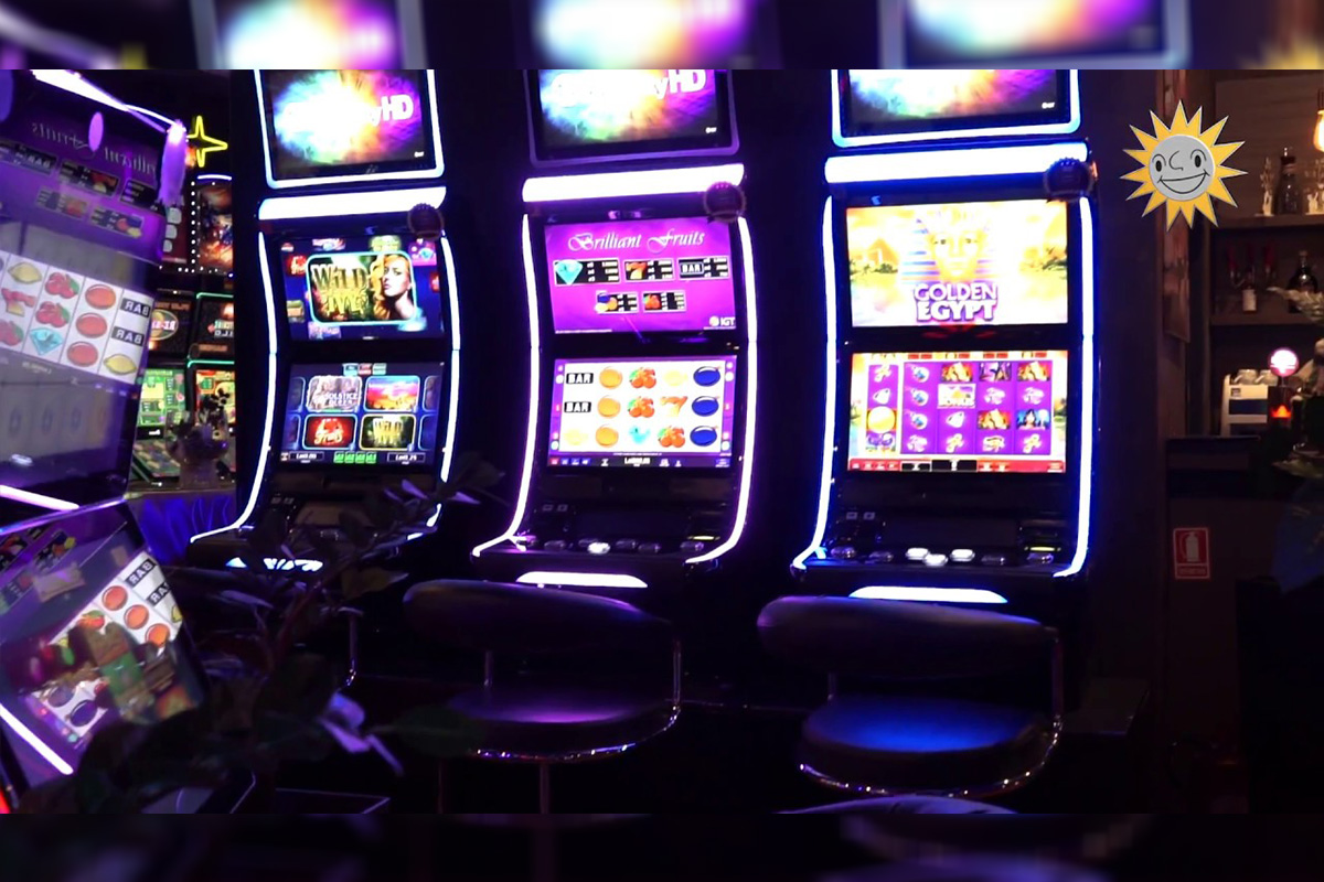 """Gauselmann Group's Merkur Arcades Voted as """"Most Popular Venues"""" in Germany"""
