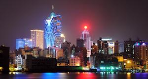 Macau casino face mask rule extended