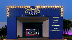 Italy's casinos slow to recover