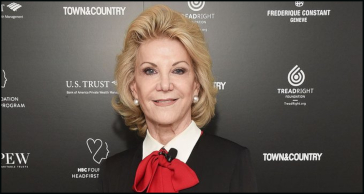 Elaine Wynn abandons quest for Wynn Resorts Limited board position