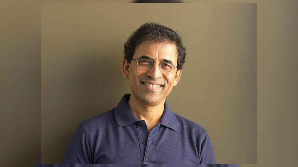 Harsha Bhogle Invests in Fantasy Akhada
