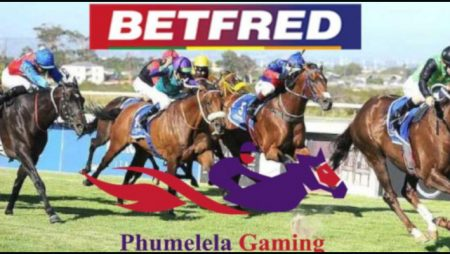 Betfred loses out on Phumelela Gaming and Leisure Limited purchase