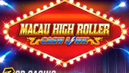 Macau High Roller Slot Review (iSoftBet)