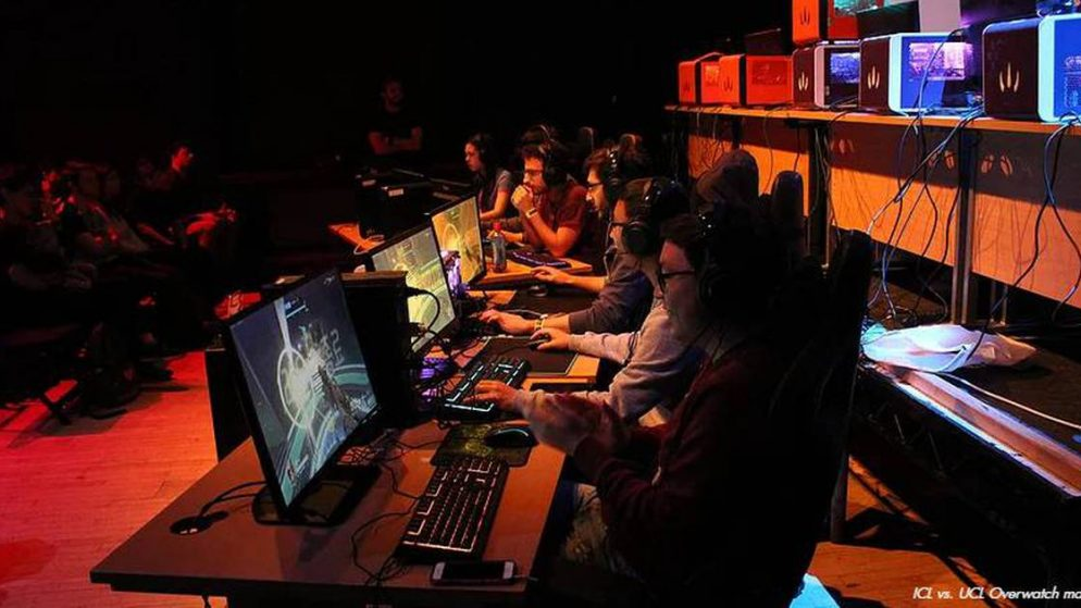 Odgers Berndtson: Annual income of esports top management can reach $170 000