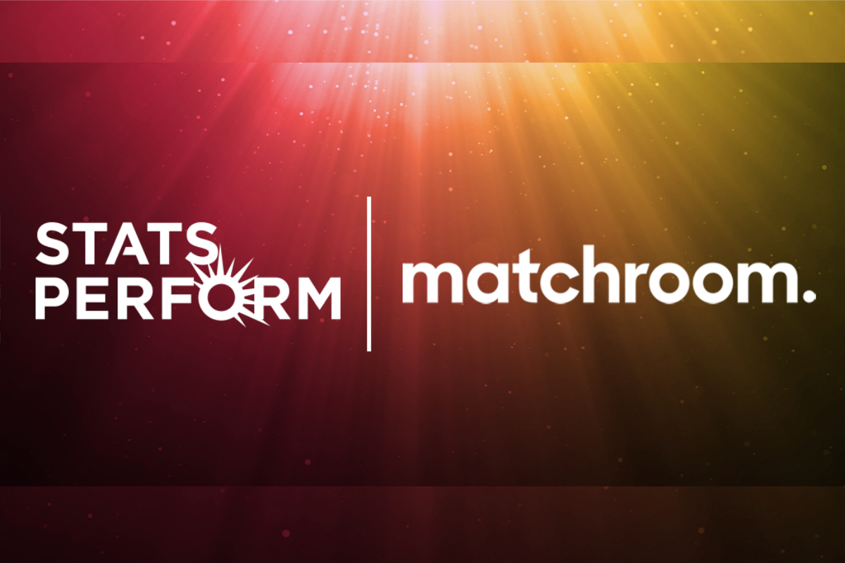 Stats Perform retains exclusive live betting streaming rights for Matchroom's Multi Sport and PDC TV events