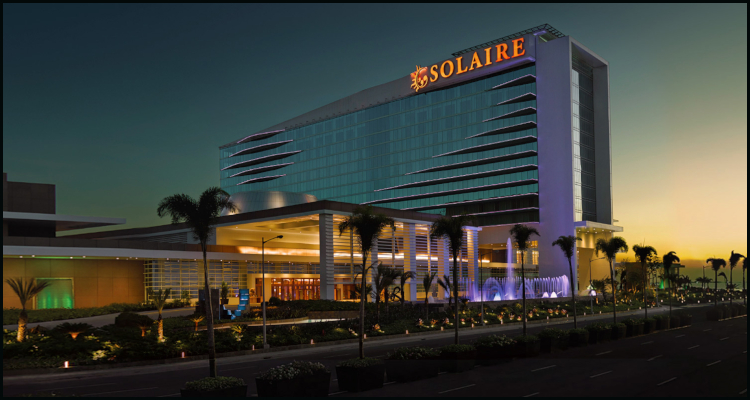 Solaire Resort and Casino launching new 'phasing plan' re-opening program