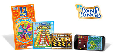 Scientific Games platform for Turkish lottery