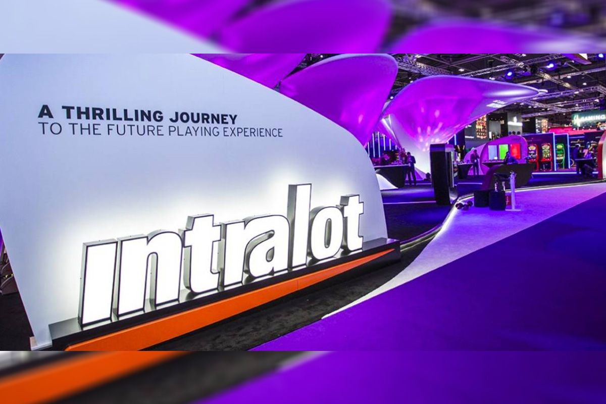 Intralot Publishes Financial Report for 2020