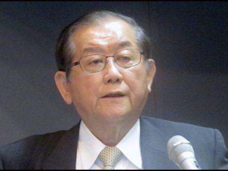 Kimihito Kamori convicted for his part in Hokkaido casino bribery scandal