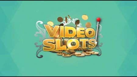Online Gaming Provider Videoslots Granted License by Swedish Gambling Authority
