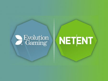 UK CMA Investigates Evolution's NetEnt Acquisition