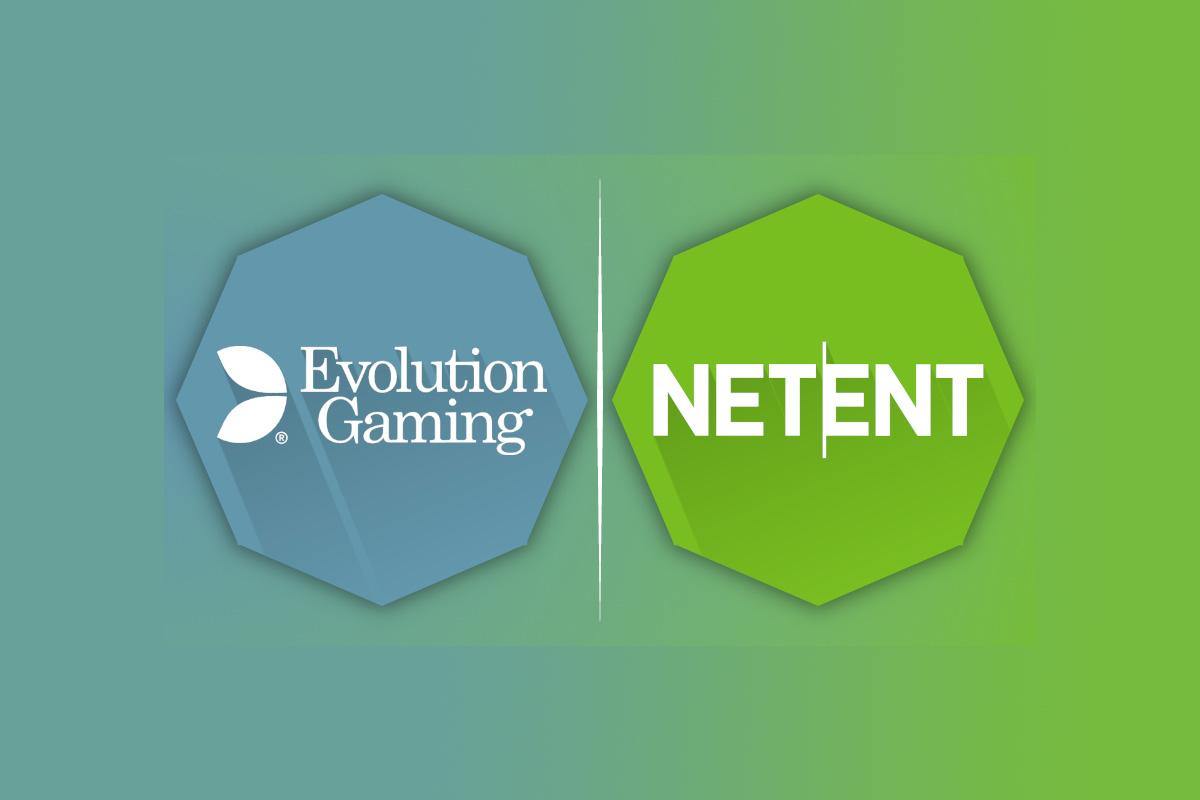 UK CMA Investigates Evolution's NetEnt Acquisition