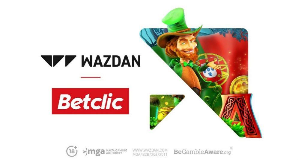 Wazdan Launches in Portugal