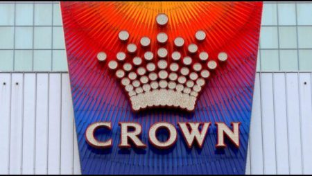 Crown Resorts Limited temporarily suspends all external junket activities