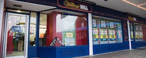 Bidding war for bookie William Hill