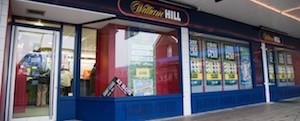 Bidding war for bookie William Hill