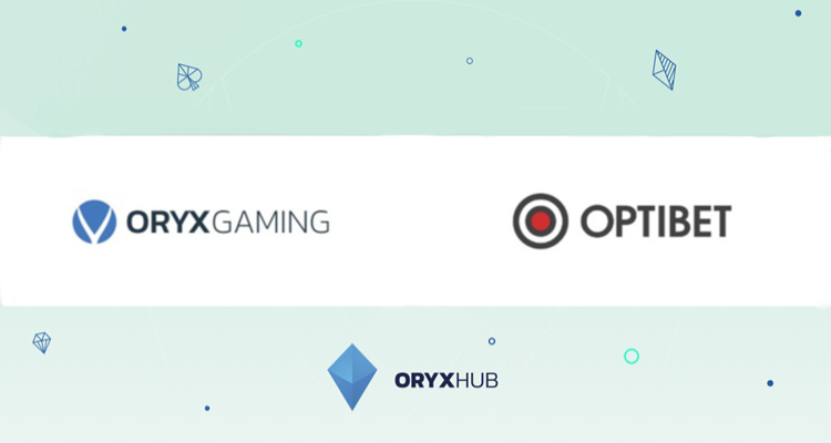 Oryx Gaming to debut in Latvia with new Optibet deal