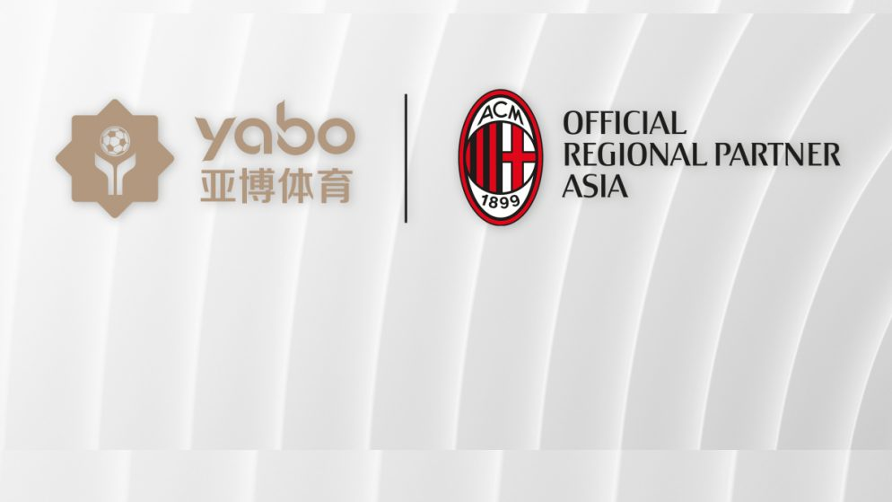 AC Milan Announces Yabo Sports as New Official Regional Partner for Asia