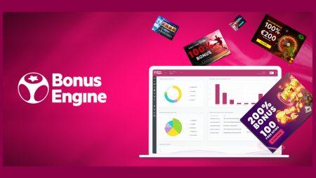 EveryMatrix relaunches BonusEngine solution across casino and sports