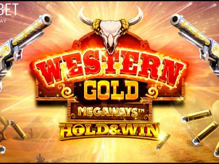 iSoftBet fully launches its new Western Gold Megaways video slot
