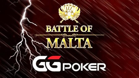 GGPoker to host highly anticipated 2020 Battle of Malta in November with $3,000,000 Main Event