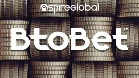 Aspire Global storms sports betting arena via BtoBet acquisition