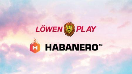 Habanero eyes future regulated German market via new Lowen Play deal
