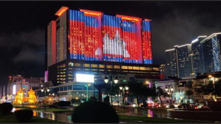 Cambodian casinos slowly re-opening following coronavirus shutdown