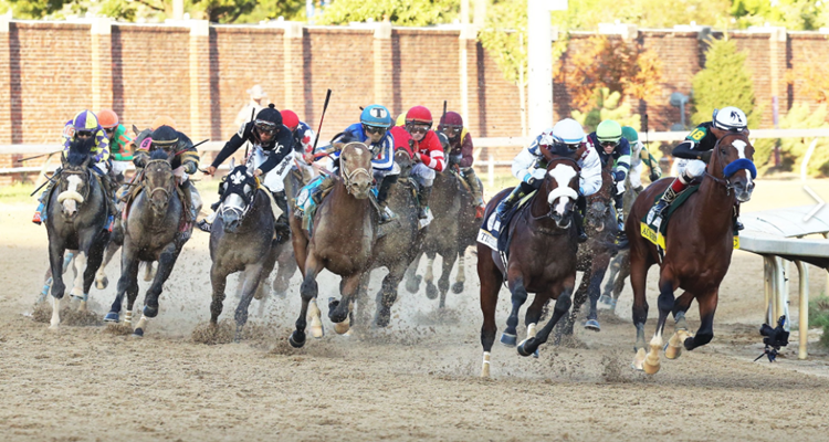 Betting drops dramatically for the 146th Kentucky Derby
