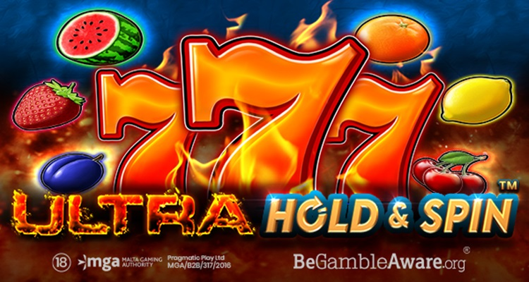 Pragmatic Play revisits Reel Kingdom partnership for new slot Ultra Hold Spin