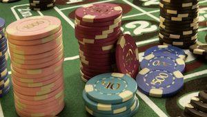 Macau's VIP gaming sector facing cash crunch