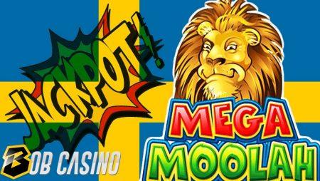 Swedish Gambler Wins Massive €14,239,533 Slot Jackpot