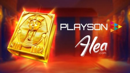 Playson inks partnership agreement with Alea for slots portfolio and engagement tools