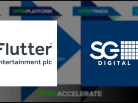 Flutter Entertainment inks five-year OpenSports extension