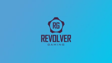 Revolver Gaming signs distribution agreement with Spinomenal