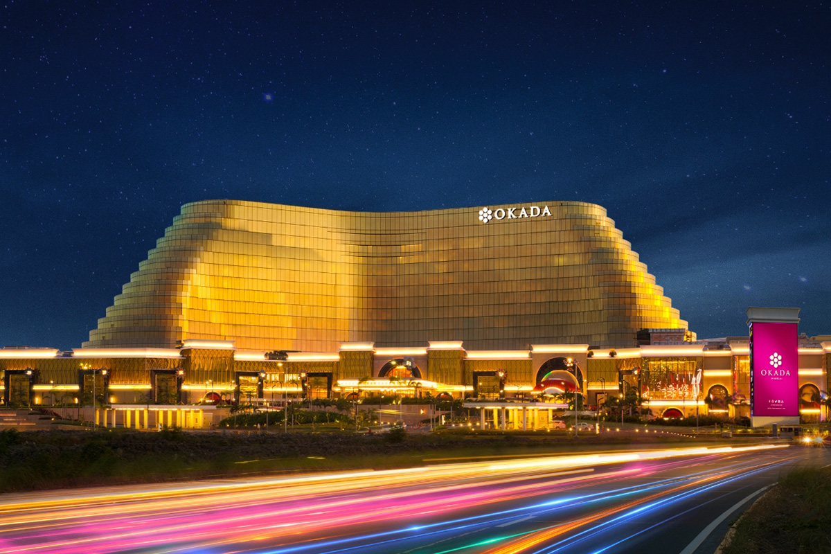 Okada Manila to Resume Casino Operations