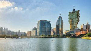Gaming association calls for Macau licence extension