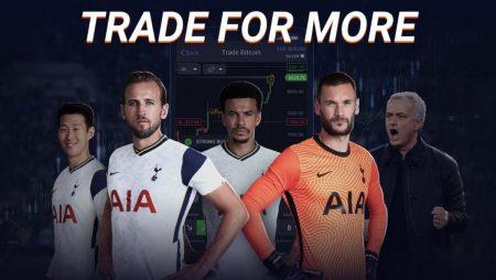 Tottenham Hotspur Announce Multi-Year Partnership With Libertex