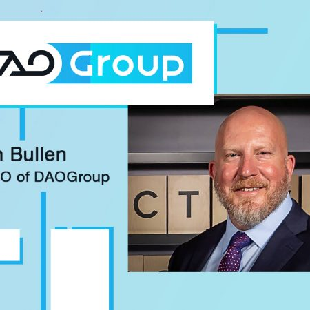 """Operators demand access to new markets and new player bases"": Exclusive crypto gambling interview with Glen Bullen from DAOGroup."