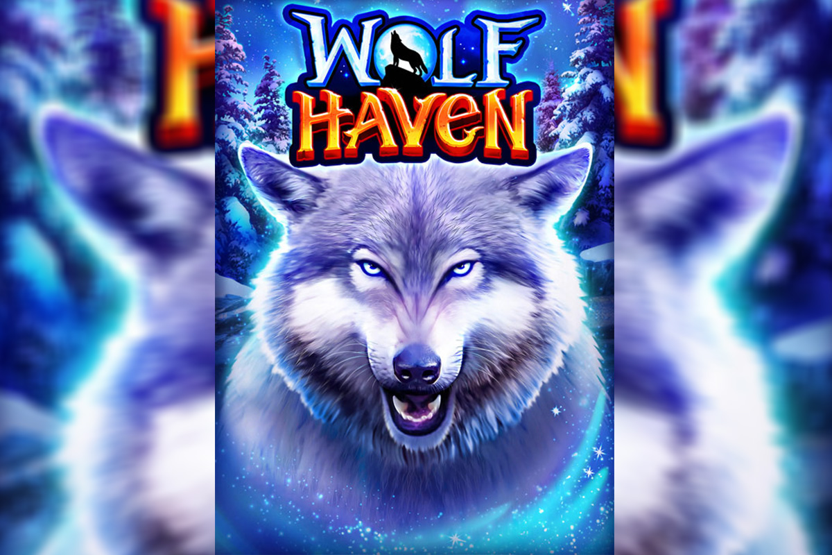RubyPlay Launches Wolf Haven Video Slot