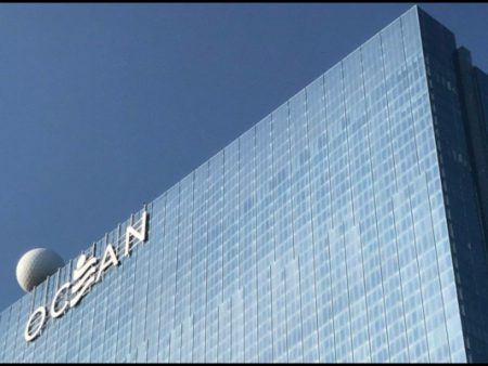 Ocean Casino Resort served with improper dismissal lawsuit