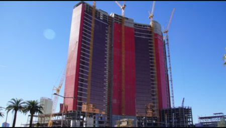 Serious scepticism for coming Resorts World Las Vegas