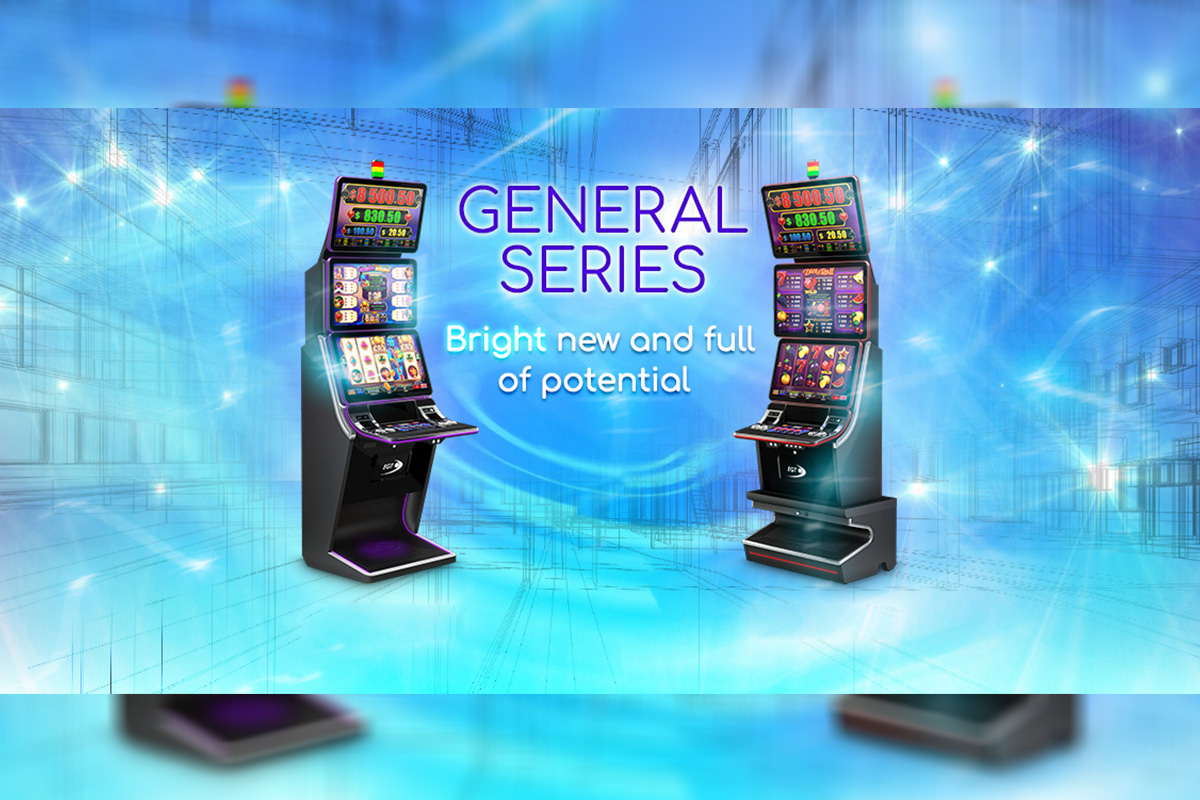 EGT to Launch More General Cabinets Soon