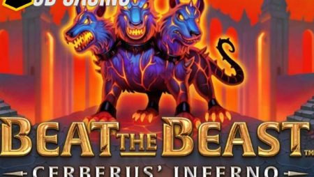 Beat the Beast™ Cerberus' Inferno Slot Review (Thunderkick)