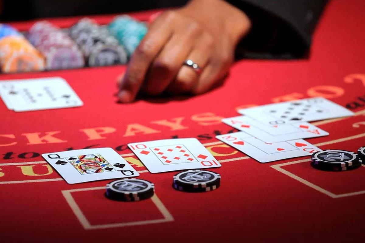 China to Criminalise Overseas Gambling Operations Luring Chinese Gamblers to Overseas Casinos