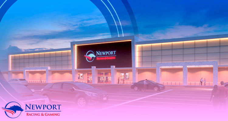 Churchill Downs opens new $38m Newport Racing and Gaming in Kentucky